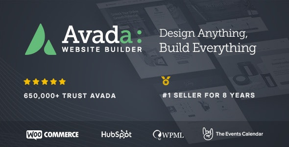 [Nulled] Avada v7.3 - Responsive Multi-Purpose Theme - WordPress