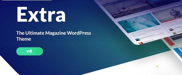 [Nulled] Extra v4.9.3 - Elegantthemes Premium WordPress Theme